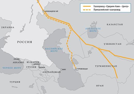 "Картинки по запросу газопроводу ""Средняя Азия - Центр"""